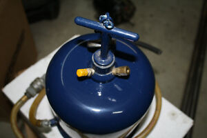 Pressure Brake Bleeder Tank KD Tools West Island Greater Montréal image 2