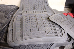 VARIETY OF FLOOR MATS FOR SALE!