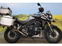 Triumph Tiger Explorer 1215 **Engine Bars, ABS, Spotlights**