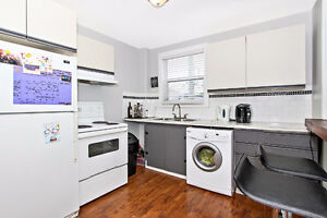 1 Bedroom downtown apartment - Utilities included