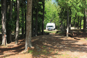 Campground for sale in the Kootenays Revelstoke British Columbia image 7