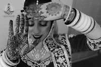 East Indian Wedding Photography & Videography Starting at $500