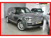 2014 Land Rover Range Rover 3.0 TDV6 VOGUE 5dr - HUGE SPEC!!! Estate Diesel Auto
