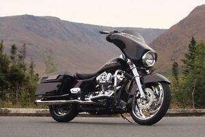 Body parts Harley
