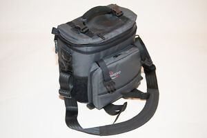 Camera bag: Lowe Pro ProMag 2 Pro All-Weather