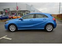 2015 MERCEDES BENZ A CLASS Mercedes Benz A180 CDI ECO SE 5dr