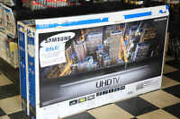 "Samsung 55"" 4K Ultra HD 3D LED Tizen Smart OS TV UN55JU7100FXZC"