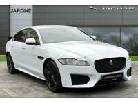 2021 Jaguar XF 2.0d [240] Chequered Flag 4dr Auto AWD Saloon Diesel Automatic
