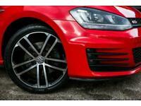 2014 Volkswagen Golf 2.0 GTD 5d 181 BHP Hatchback Diesel Manual
