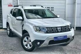 image for 2019 Dacia Duster 1.0 TCe 100 Comfort 5dr HATCHBACK Petrol Manual