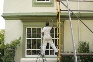 PAINTING CAN CHANGE YOUR WIFE FOR THE BETTER ;) Oakville / Halton Region Toronto (GTA) image 4