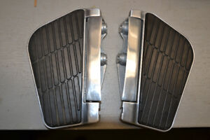 Honda Goldwing GL1800 Passenger Footboards