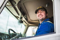 Skilled Super B Drivers for the Oilfield, Highway & Off Roads