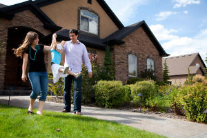 Thinking of buying a home?