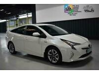 2019 Toyota Prius 1.8 VVT-I BUSINESS EDITION PLUS 5d 97 BHP - 1 Owner - Auto Hat