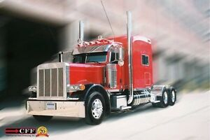 Wanted Truck(s) with USA Operating Authority