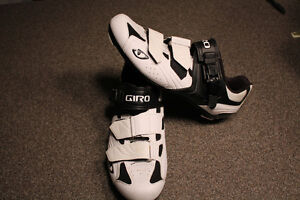 2013 Mens Size 8 Giro Apeckx Road Shoes