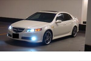 2007 Acura TL type A