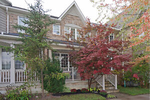 Freehold Townhome in Markham $599,000