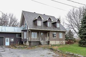 Maison à étages MLS: 28341417 St-Simon