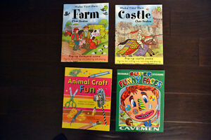32 Kids Search & Find, Mazes, I Can Draw and other activity book Oakville / Halton Region Toronto (GTA) image 5