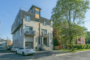 Beautiful Condo with High End Finishes - 36 Ontario #1