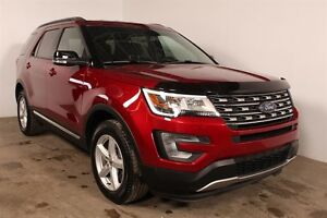 Ford Explorer AWD ** GPS + HITCH ** 2017