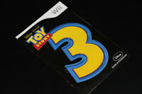 WII-TOY STORY 3 (MANUEL SEUL.MANUAL ONLY)