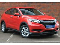 2017 Honda HR-V 1.6 i-DTEC Black Edition (s/s) 5dr SUV Diesel Manual