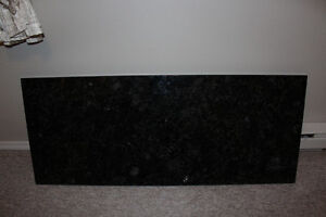 Granite Coffee Table Top now $100