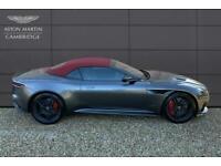 2019 Aston Martin DBS V12 Superleggera 2dr Volante Touchtronic Auto Convertible