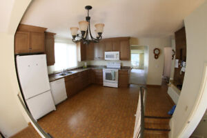 Rent Includes Utilities for 1430 sq.ft. Home in Sherwood Park