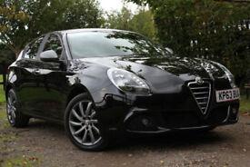 Alfa Romeo Giulietta 1.6 JTDm-2 105bhp 2013 Collezione