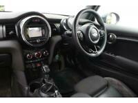 2016 MINI Convertible 1.5 Cooper 2dr Auto Convertible Petrol Automatic