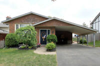 OPEN HOUSE SUNDAY 2-4pm. Updated Bungalow On 150' Deep Lot!