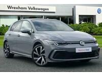 Volkswagen Golf 2.0TDI (150PS) R-Line DSG Sunroof, Winter Pack, Bergamo alloy Au