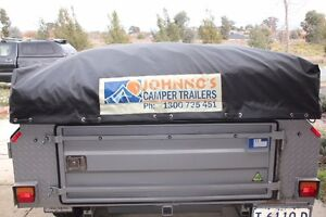 Johnno's Camper Trailers Canberra City North Canberra Preview