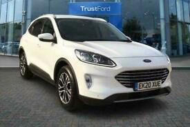 image for 2020 Ford Kuga 1.5 EcoBoost 150 Titanium First Edition 5dr, With Front & Rear Pa