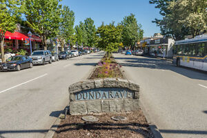 **ATTN: BUILDERS!  PRIME LOCATION in DUNDARAVE** North Shore Greater Vancouver Area image 5