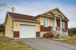 Superbe maison à vendre à Notre-Dame-des-Prairies !