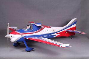 Avion teleguide OLYMPUS F3A