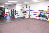 Space for rent 1500 sq.ft /Fitness/Dancing/yoga/Martial arts etc