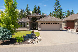 FOR SALE: 4548 Gallaghers Edgewood Place, Kelowna, V1W 5E5