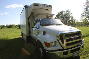2005 Ford F-650 Other