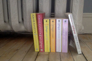 Books for Sale - Sophie Kinsella - Shopaholic Series