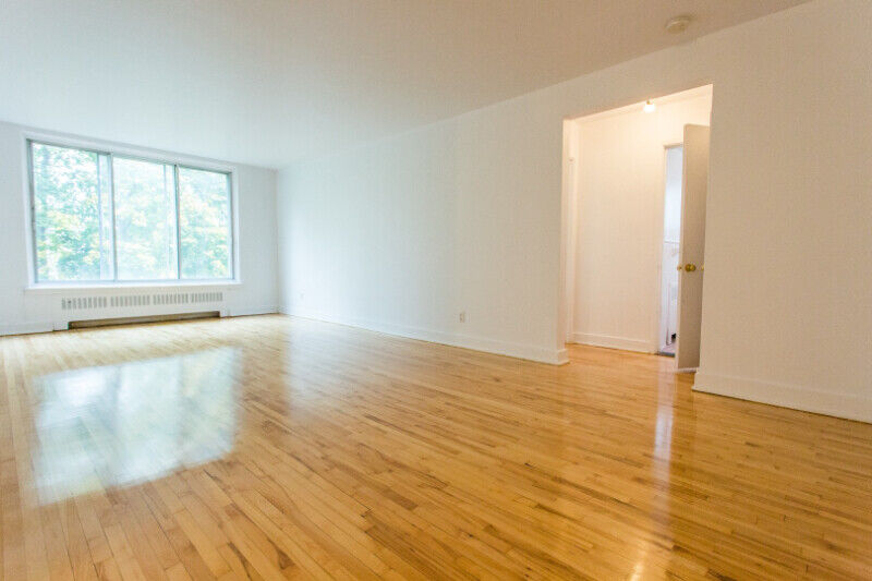 CSL - 3 1/2 apartment AVAILABLE IMMEDIATELY!! LAST MONTH ...