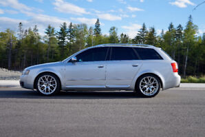 Rare B6 S4 Avant - Moving price reduced till July
