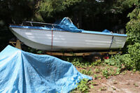 boat for trade