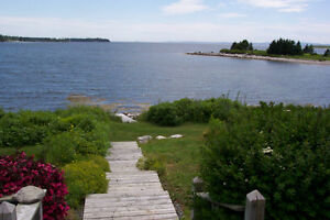 VACATION WEEKLY Ocean Front HOUSE RENTAL near Halifax