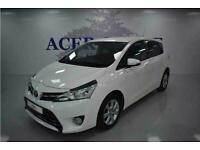 2016 Toyota Verso Icon MPV Diesel Manual